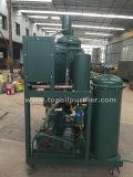 De automatische Hoge VacuümZuiveringsinstallatie van de Olie van de Olie van het Smeermiddel Cleaness Hydraulische (tya-100)