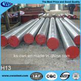 Hochwertig für heiße Arbeits-Form-runden Stahlstab 1.2344