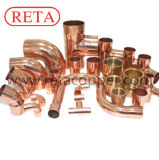 Copper Fitting for Water Plumbing System