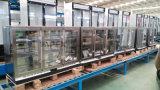 호주 작풍 320L는 세륨, 콜럼븀을%s 가진 바 냉장고 전시 냉각기를 역행시킨다