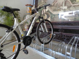 판매를 위한 튼튼한 아파트 콤팩트 자전거 선반
