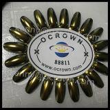 Ocrown 88811のカメレオンのクロムミラーの真珠の顔料の粉