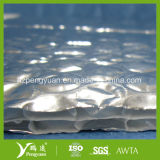 Silver Reflective Multi-Layer Bubble Foil Isolamento Térmico