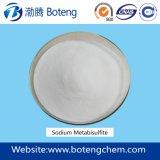 97% 25kg/50kg/500kg/750kg/1000kg Na2s2O5 (Metabisulfite metabissulfito de sódio de sódio) Mercado para a África