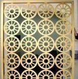 Oro, Plata, Multi-Arc máquina de recubrimiento de iones para rack de la pantalla de acero inoxidable