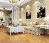 Antibakterielle Luxuxqualität Belüftung-Fußboden-Fliese mögen Holz