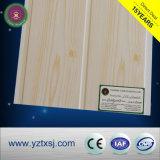 熱い販売1の溝PVC天井はパネルをタイルを張る