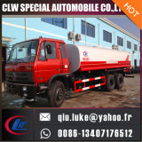 8 Tonnen-Wasser-Lastwagen-Becken-LKW