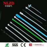 Высокое качество пластиковых Монтаж кабельной стяжки головки блока цилиндров с длиной 4 6 8 14 дюйма