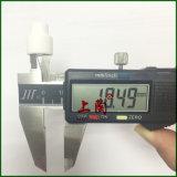Isolador cerâmico da alumina Al2O3 de 95%