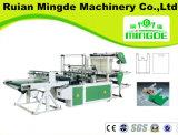 Saco ultra-sônico da MPE que faz a máquina (SHXJ-A500-800) com garantia genuína