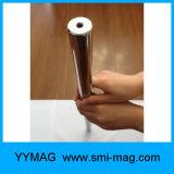12000 de gauss Magneet van het Neodymium van de Staaf van de Magneet Lange voor Magnetische Filter