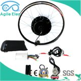 kit eléctrico de la bici del motor de 48V 500W con el borde de pared doble