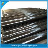 C45 tuyau sans soudure en acier au carbone