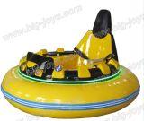 Paseo del coche de parachoques del UFO de 2 asientos para el parque de atracciones