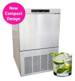 el Ce ahorro de energía refrigerado de la máquina de hielo de 20kg/24h Undercounter aprobó