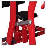 ISO 옆 가슴 /Back (HS-1002)를 위한 힘 장비 또는 적당 장비 또는 체조 장비