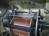 Alta productividad de alambre de cobre desnudo Twister trenzados varada maquinaria
