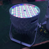 120X3w RGBW 변경은 DMX 점화 LED PAR64를 착색한다
