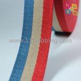 Tessitura a strisce del cotone maturo e stabile