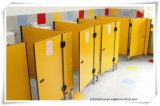 Панель Urinal животной формы феноловая Laminate для детей детсада