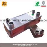 Теплообменный аппарат теплового насоса серии B3 (B3-015-60)