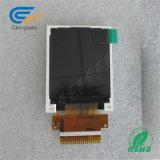 La résolution 128*160 1,77 pouces avec la Chine TFT LCD Fabrication pour vélo électrique