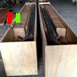 Portello veloce della saracinesca del PVC di ripristino automatico elettronico Auto-Riparabile ad alta densità di velocità (Hz-068)