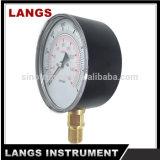 Medidor de pressão de cápsula 065 com baixa pressão