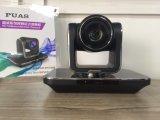 Горячая камера проведения конференций 1080P60/50 20xoptical 12xdigital видео- для образования (PUS-OHD320-A)