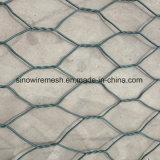 Rete metallica esagonale di alta qualità con il prezzo di fabbrica