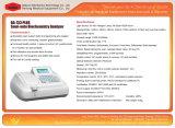 Ba-733 + semi-automatique de biochimie Analyseur