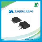 IC Geïntegreerde schakeling lm1117-5 van de Regelgever van het Voltage