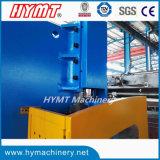 Machine se pliante hydraulique de la plaque WC67Y-100X6000 en acier/machine à cintrer acier du carbone