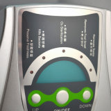 Miniluft-Reinigungsapparat-beweglicher Ozon-Generator des ozonator-500mg/H für Reinigungs-Gemüse