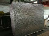 painéis de sanduíche de alumínio grossos do favo de mel de 150mm