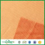 75D 100% poliéster Micro Birdseye Interlock Knit Fabric