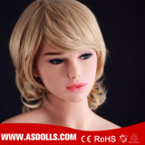 Ce Certification 165cm Realistic Full Silicone TPE Doll Adulto