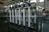 Design personalizado máquinas do sistema de tratamento de água portátil