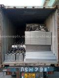 Des Wechselstrom-industrieller Absaugventilator axialer Ventilator-Wand-Ventilator-prüfenden Ventilator-6 ''