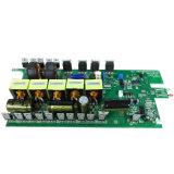 Sortie 1000W de l'entrée 110VAC de Gti-1000W-18V/36V-220V-B 10.8-28VDC sur l'inverseur de relation étroite de réseau