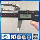 Produits métalliques d'usinage CNC