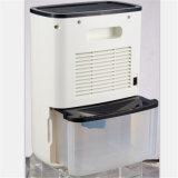 2L Water Tank Mini deshumidificador con luz UV