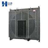 Van de dieselmotordelen van Cummins kta50-g de motor koelere radiator voor generatorreeks