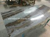Natuurlijke Marmeren Steen met het Comité van de Honingraat van het Aluminium voor Lijsten
