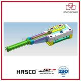 高圧最も長いスライドが付いているダイカストのツールを
