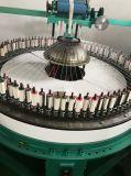 Baumwollgarn-computergesteuerte Spitze-Einfassungs-Maschine