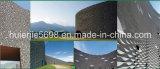 壁のためのArnp5*5-100Lのガラス繊維の網