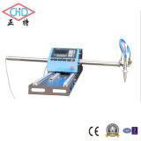 De draagbare CNC Scherpe Machine van het Plasma voor het Knipsel van het Plasma en van het Gas