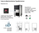 Macchina di fabbricazione di ghiaccio calda dei dadi per il servizio degli S.U.A.